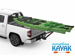 100 Yakima Truck Rack Longarm Bed Extender Everything Kayak