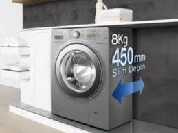 nouveau lave linge samsung eco wf1802xec 8 kg et seulement