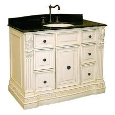 42 Inch Bathroom Vanity Cabinet With Top by Bathroom 42 Inch Vanity Top Bathroom Cabinets At Lowes Lowes