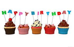 Birthday Cake PNG HD