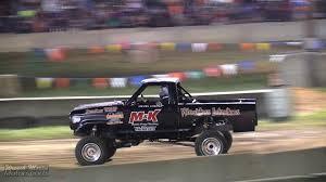 Fast V8 Ford Ranger Tough Truck Gets Crazy Air - YouTube