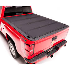 100 F 150 Truck Bed Cover BAK Industries BAKlip MX4 Hard Olding Ord