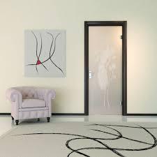 glastüren für den innenbereich etwas mehr als funktionalität