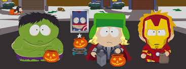 Best Halloween Episodes by Cartman Pisses Off The Redskins In South Park Season 18 Promo
