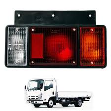 For 86+Isuzu Elf Npr Nkr Nhr NLR Truck Tail Light Lamp Universal ... Amazoncom Driver And Passenger Taillights Tail Lamps Replacement Home Custom Smoked Lights Southern Cali Shipping Worldwide I Hear Adding Corvette Tail Lights To Your Trucks Bumper Adds 75hp 2pcs 12v Waterproof 20leds Trailer Truck Led Light Lamp Car Forti Usa 36 Leds Van Indicator Reverse Round 4 Braketurntail 3 Panel Jim Carter Parts Brake Led Styling Red 2x Rear 5 Functions Ultra Thin Design For Rear Tail Lights Lamp Truck Trailer Camper Horsebox Caravan Volvo Semi Best Resource