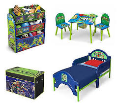 Ninja Turtle Toddler Bed Set by Amazing Ninja Turtle Bedroom Furniture And Teenage Mutant Ninja