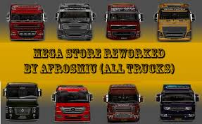 Mega Store Reworked By Afrosmiu (1.26) | Fun On The Site Volvo Mega Mod Ets2 Euro Truck Simulator 2 All Games And Gamers Duplo Fire Wwwmegastorecommt Store Reworked By Afrosmiu 126 Fun On The Site Mundoets2 Seu Mundo De Mods Mega Store V 50 V 7 Reworked Mods Tuning Truck For Mirage Frames Trucks Planet Sport Skate Megastore Px Ford Ranger Mark L Ll Abs Flare Kit Alloy Bash Plates Brasileiro Gif Find Share On Giphy Scania Megastore 124 For European Other
