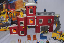 100 Fisher Price Fire Truck Ride On Imaginext Rescue Station Station