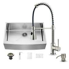 33x22 Sink Home Depot by Stainless Steel Kitchen Sinks Kitchen The Home Depot