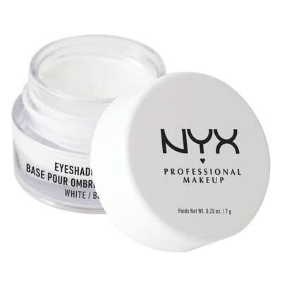 Nyx Eye Shadow Base Primer - White