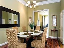 Dining Room Wall Ideas Decor Design Table Decorating