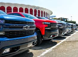 100 Grills For Trucks 2019 Chevy Silverado Review Why The New 2019 Chevy