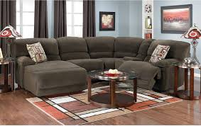 sofa microfiber sectional sofa reclining sectional couch