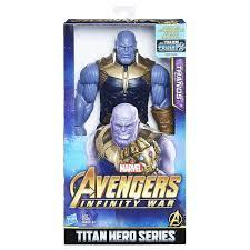 Avengers Infinity War Para Colorear
