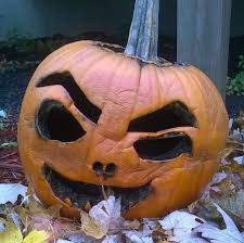 Keep My Pumpkin From Rotting by 12 Deflated Rotting Halloween Pumpkins That Have Seen Better Days