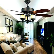 Dining Room Fan Light Ceiling Fans With Lights Fashion Loft Led