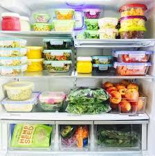 comment optimiser la température et le rangement dans frigo