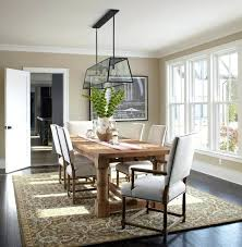 Houzz Dining Room Modern Classic Transitional Contemporary Chairs On