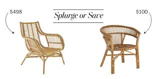 Rattan Furniture Doubles 'as Functional Art.' Here Are A ... Pier One Outdoor Cushions Cinemas Sarasota Fl Vintage Rocker 1 Favs Wicker Rocking Chair Rattan And Woven Pair Armchairs By One Elegant White Rocking Chair Indoor Colorful Large Ottoman Home Design Brands Pier Rattan Lunaremodelingco Patio Fniture Sale Party City Orlando Hours Coco Cove Swivel Rocker Honey Imports Blazing Needles Solid Twill Cushion 48 X 24 Toffee