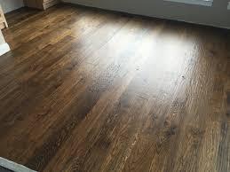 Bona Cork Floor Sealer by Locally Milled 5