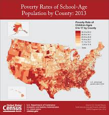 bureau of census and statistics small area income and poverty estimates now available