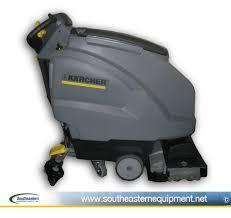 Karcher Floor Scrubber Attachment demo karcher b40 cylindrical 22