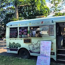 100 Food Truck For Sale Nj Soul Bowls Jersey City S Roaming Hunger