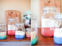 Mason Jar Kitchen Canisters Or 12 Canister Sets