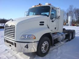 USED 2008 MACK CXU613 FOR SALE #1937