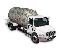 100 Propane Trucks Warning America Look Out For The Hijacking Of HAZMAT