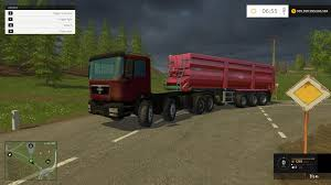 Man Tgs Semi Truck V2 0 Farming Simulator 2015 15 Ls Mod, Farming ... American Truck Simulator Pc Game Download The Very Best Euro 2 Mods Geforce Tctortrailer Challenges On Steam Ntm Fullsemitrailers V 15 132x Allmodsnet Ot Freedom Gives Me A Semi With Heavy Intertional Lonestar Mod Ats Review Who Knew Hauling Ftilizer To Grand Skin Mercedes Actros News Of New Car 2019 20 Trailercar Carrier Cargo Trucks For I Played Video 30 Hours And Have Never