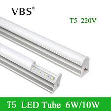 led bulbs t5 1ft 6w 2ft 10w integrated led t5 24leds