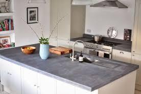 arbeitsplatte mit betonoptik küchenarbeitsplatten aus