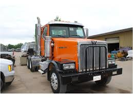 2006 WESTERN STAR 4964FX Day Cab Truck - Don Baskin Truck Sales ... Used Pickup Truck With Dump Bed For Sale Plus Book Value Together Ripoff Report Don Baskin Sales Llc Complaint Review Truck Sales Llc 1993 Mack Rd688s Covington 1981 Autocar Dc9964 Winch Auction Or Lease 2004 Sterling Lt7500 2006 Vision Cxn613 Day Cab Dump Trucks For Sale Freightliner 2005 Lt9500 Craigslist 2001 Western Star Cat
