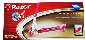 Amazon Girls Razor Scooter S
