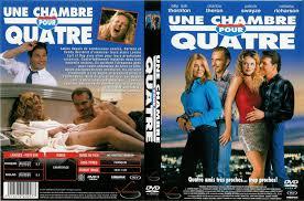 une chambre pour quatre jaquette dvd de une chambre pour quatre v2 cinéma