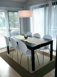 ikea dining room chairs uk smll prtment re tble seting table set