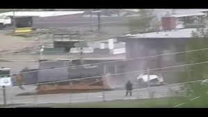 14 Years Ago A Man Went On Bulldozer Rampage Through Colorado