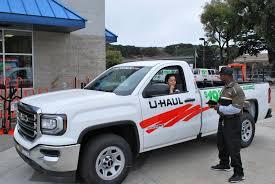 100 U Haul Pickup Trucks At Del Monte Ave 2330 Del Monte Ave Monterey CA 93940 YPcom