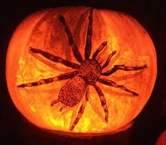 Roger Williams Pumpkin by Jack O U0027lantern Spectacular Terror From Beyond The Daves