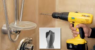 c r laurence introduces new super tip drill bits for stone and tile