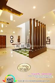 Home Interior Work Kerala Home And Interiors By Team Architizer Home Room