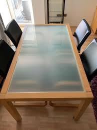 esszimmer hülsta möbel inkl stühle tisch sideboard vitrine