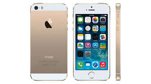 Apple iPhone 5s 16GB Price in India and Specs