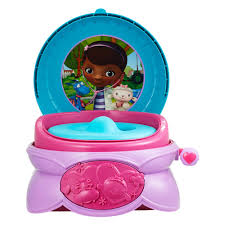 Mickey Mouse Potty Chair Amazon by The First Years Disney Junior Doc Mcstuffins 3 In 1 Potty System
