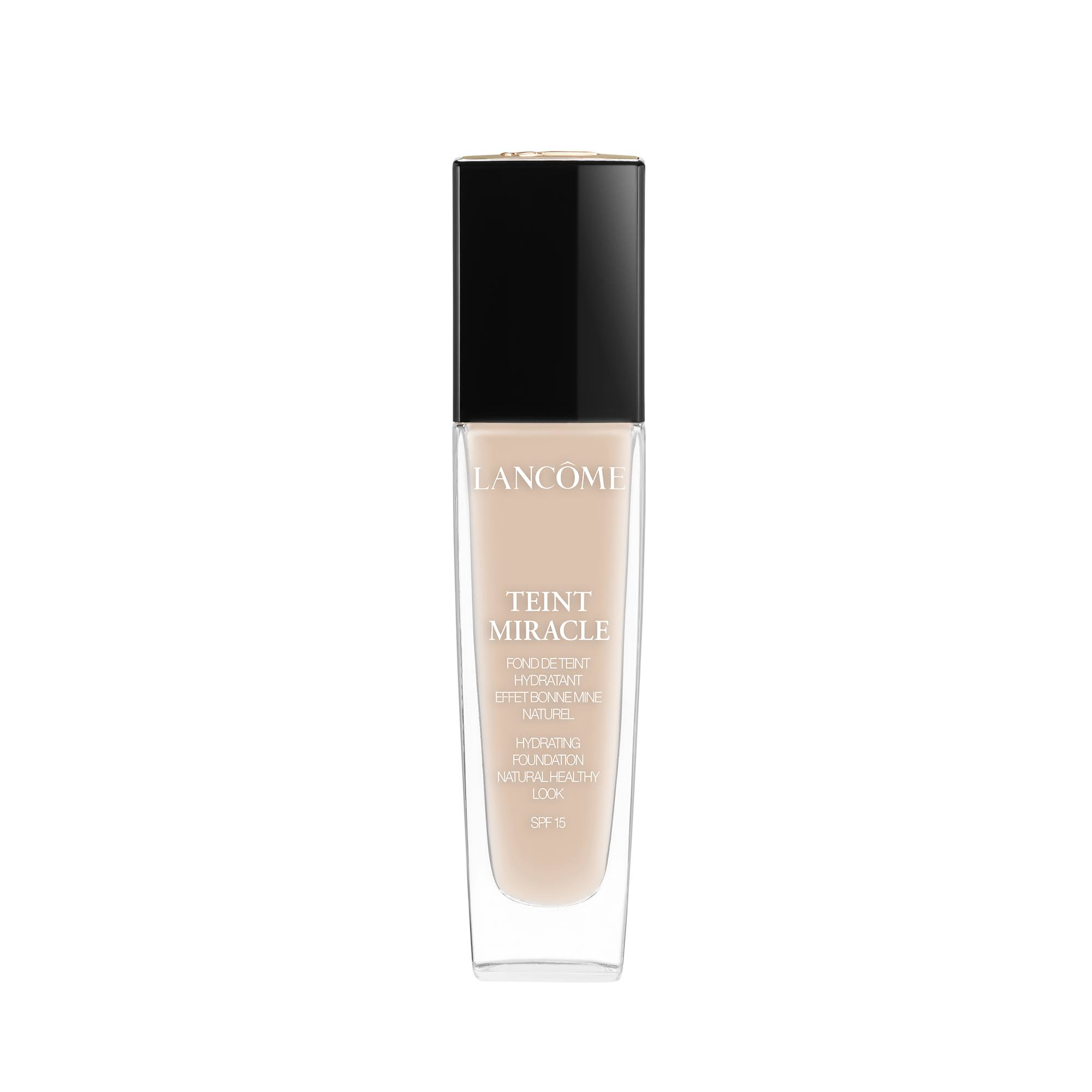 Lancôme Teint Miracle Hydrating Foundation - SPF15, 02 Lys Rose, 30ml