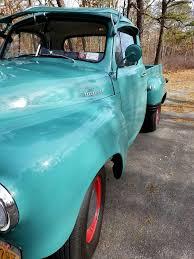 1953 Studebaker 1/2 Ton Pickup (Restored) - Studebaker, Erskine ... Studebaker Pickup Classics For Sale On Autotrader 1953 Truck 53st7812d Desert Valley Auto Parts 12 Ton Restored Erskine Classiccarscom Cc1062494 Cc1121723 1951 2r5 Fantomworks 1949 Hot Rod Network Streetside The Nations Trusted 34 Ton Of Fun 1952 2r11 Cc1044835