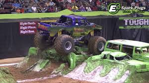 TMB TV: Original Series Episode 6.1 - Toughest Monster Truck Tour ...