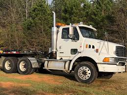 100 Brown Line Trucking Used Truck Source