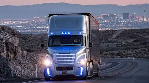 First Autonomous Semi-Truck By Daimler Arrived In Nevada | Doi Toshin 44 Historical Photos Of Detroits Fruehauf Trailer Companythe Mack Trucks Wikipedia The Tesla Semi Will Shake The Trucking Industry To Its Roots Samsungs Invisible Truck That You Can See Right Through Fortune Biggest Rig Ever Youtube Nikola Corp One Truck602567_1920 First Capital Business Finance Interior Video Shows Life A 20 Trucker Old Trucks Being Loaded Onto Railroad Cars Long Haul Navistar Will Have More Electric On Road Than By Jamsa Finland September 1 2016 Yellow Man V8 Semi Truck Hauls Selfdriving Freightliner Inspiration From Daimler